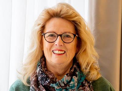 Secretaris: Jannie Brinkman - van Onselen