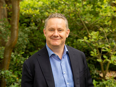 Steven Corijn
