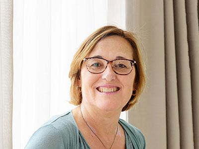 Eva Besuijen – wijkverpleegkundige