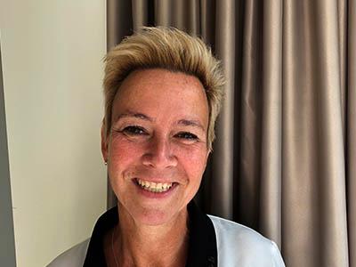 Helen de Winter – verpleegkundige en assistent planner
