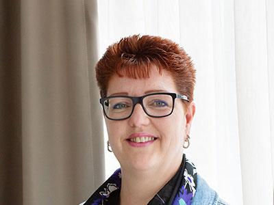 Jolanda Aalbrecht – Financieel medewerker