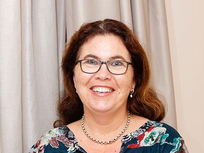 Linda van der Sar