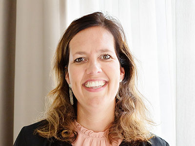 Sandra Bongaards – P&O medewerker