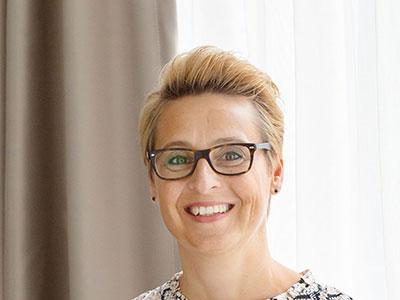 Yvonne van Nierop